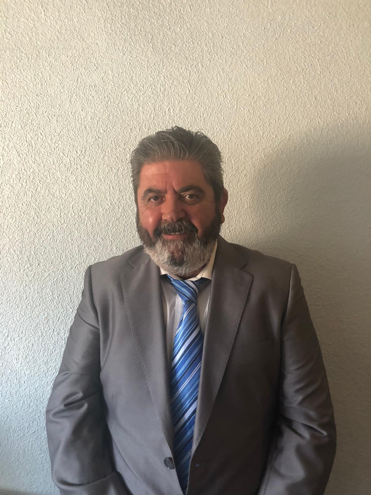 Alfredo Martínez Lajara