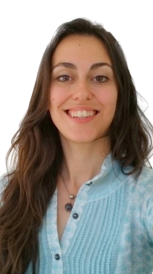 Alicia Asensio