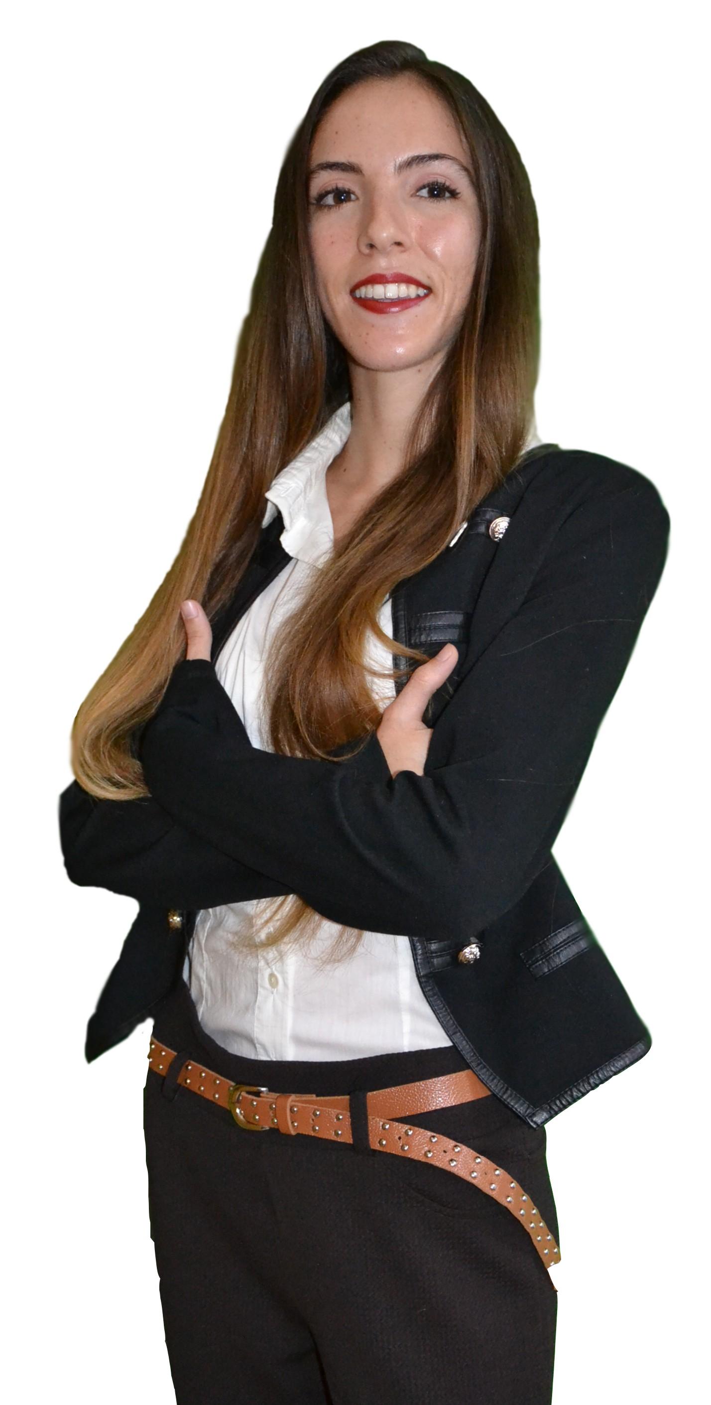 Alicia Montaño Sánchez