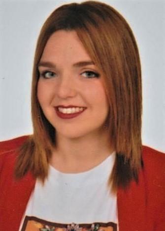 Alicia Pérez  Sánchez