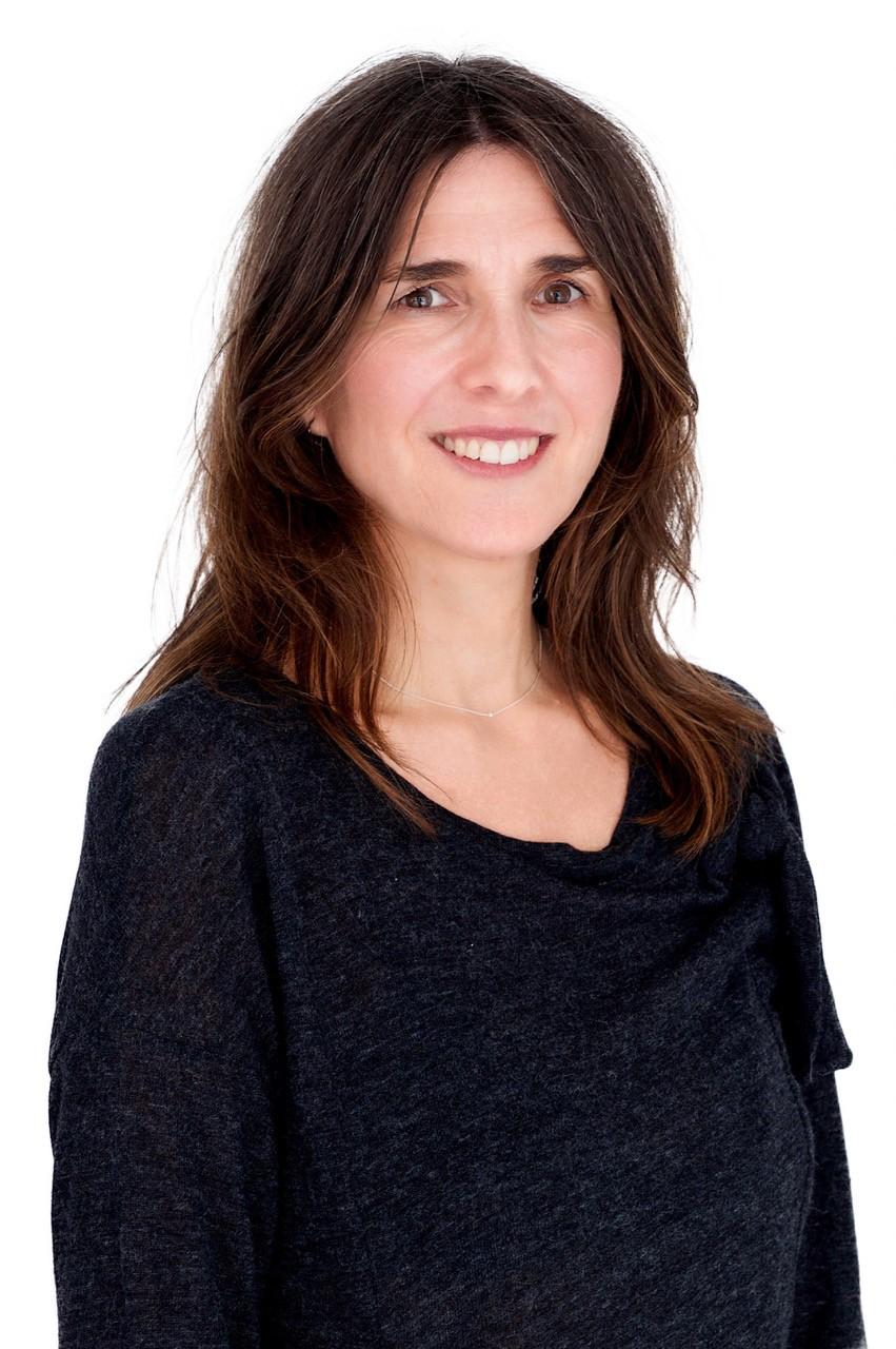 Almudena Páramo Sanz