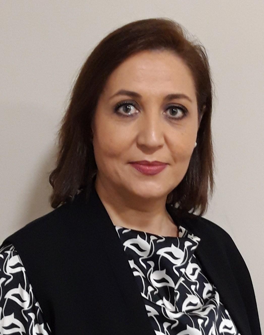 Almudena Suárez Redondo