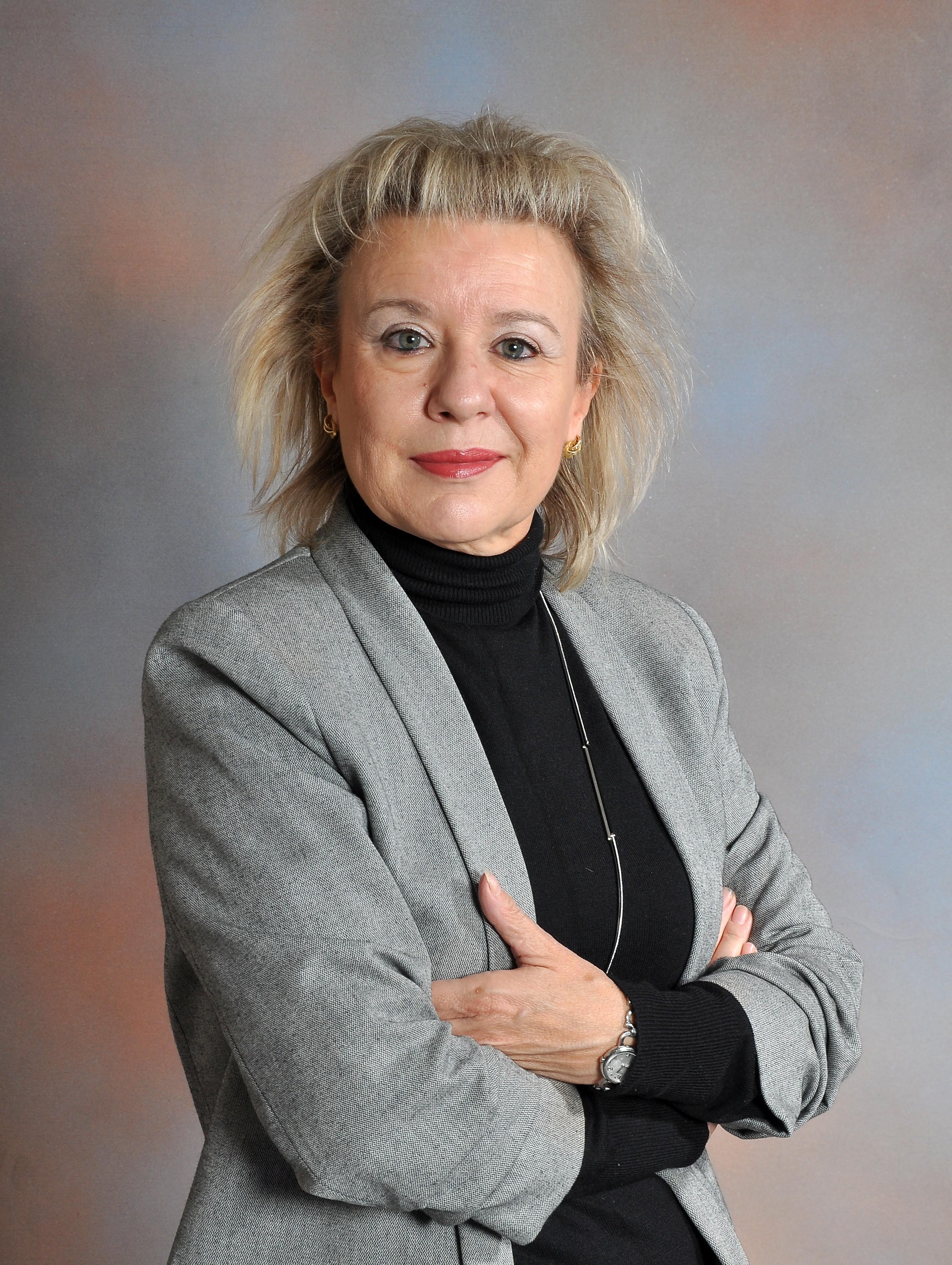 Almudena Vega Fernandez