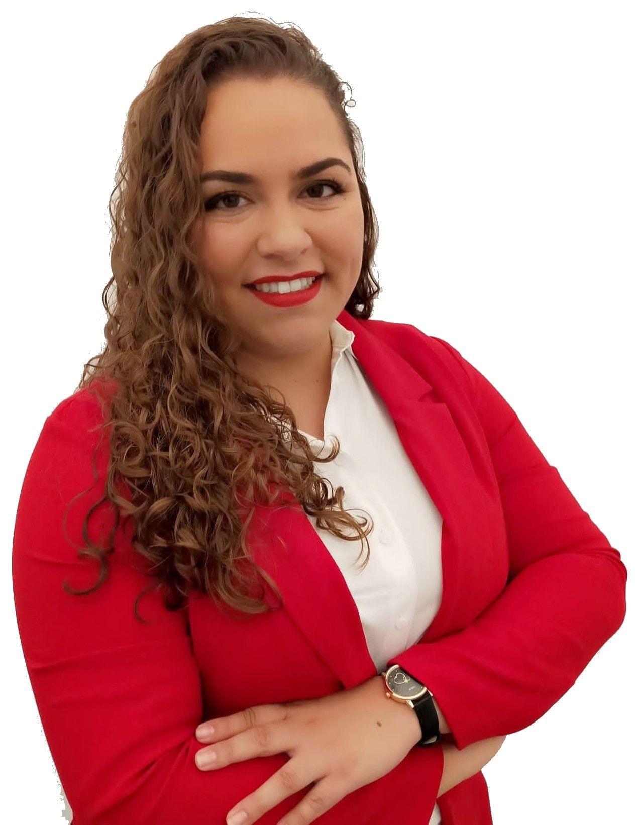 Almudena Vega