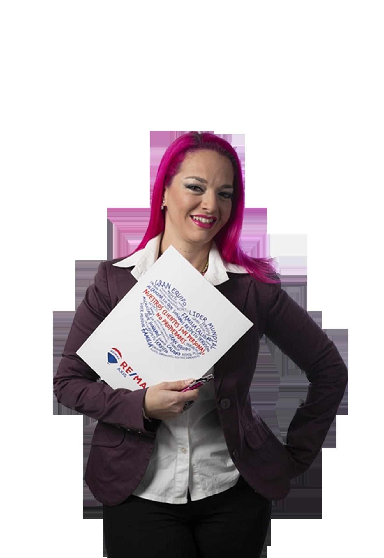 Alodia Santana García