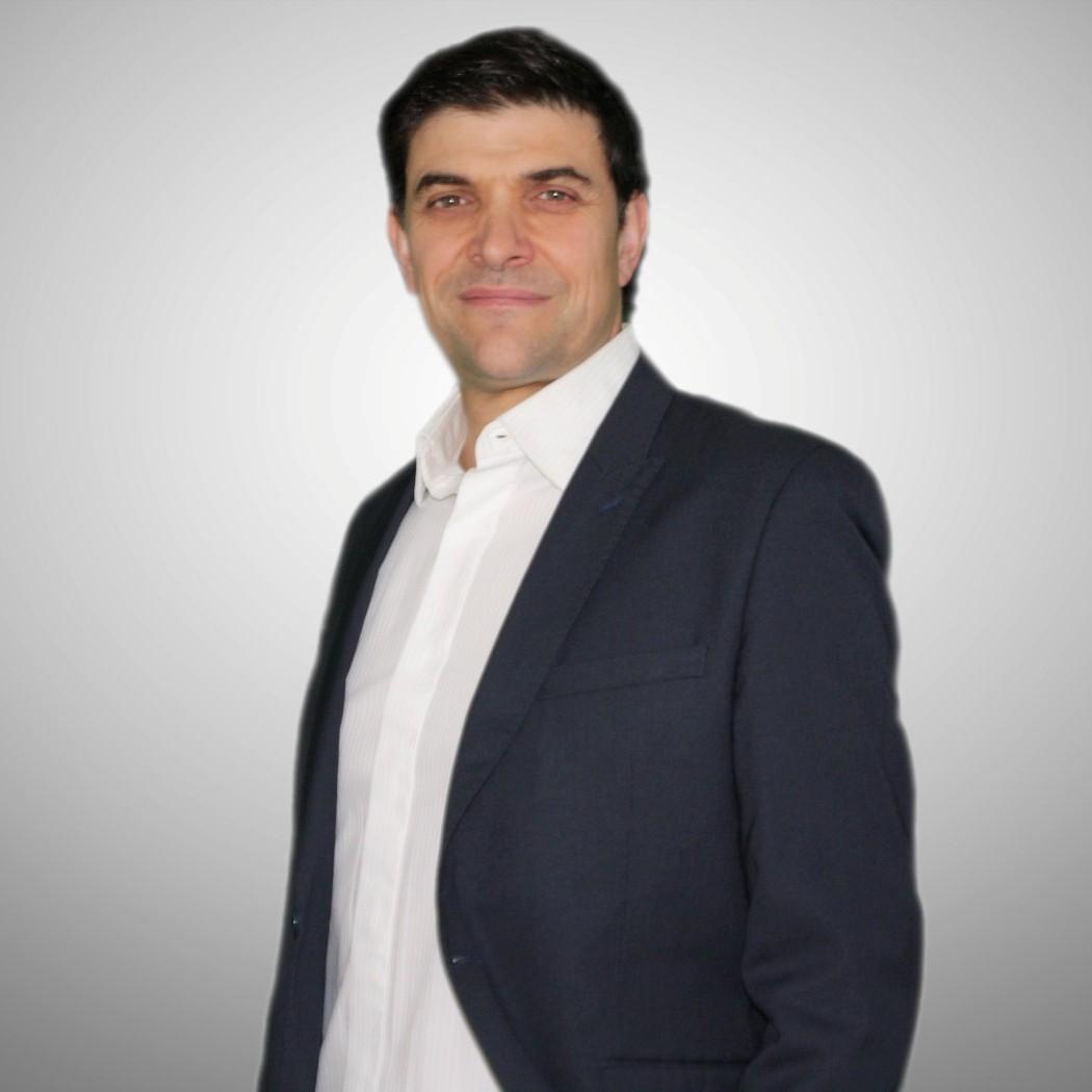 Alvaro Laborería Calvo