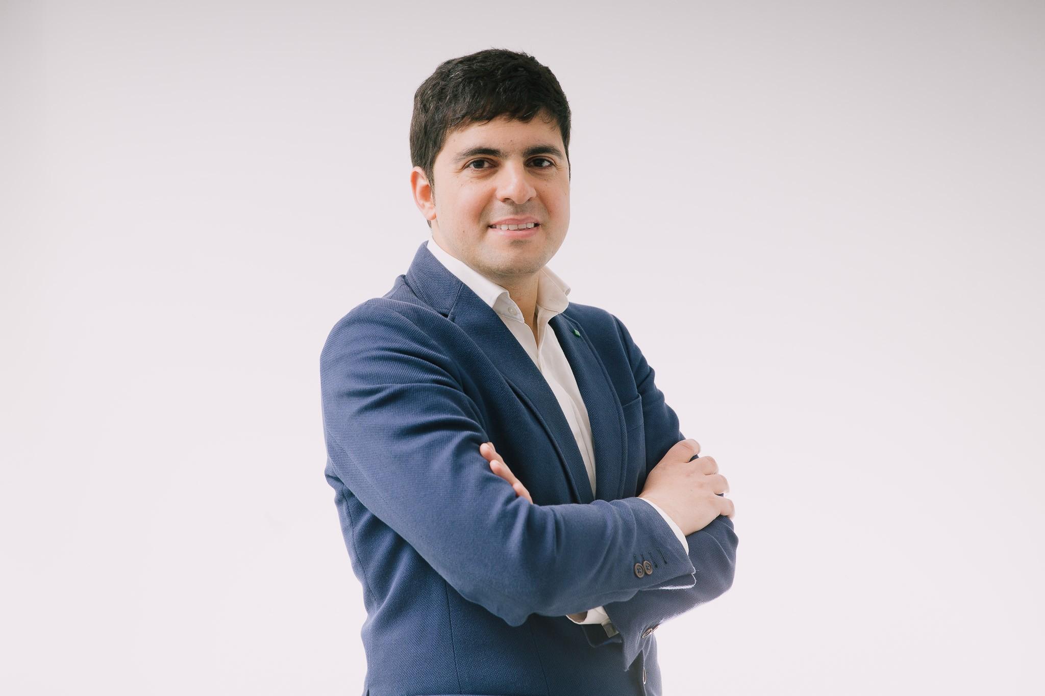 Álvaro Varela  Picatoste