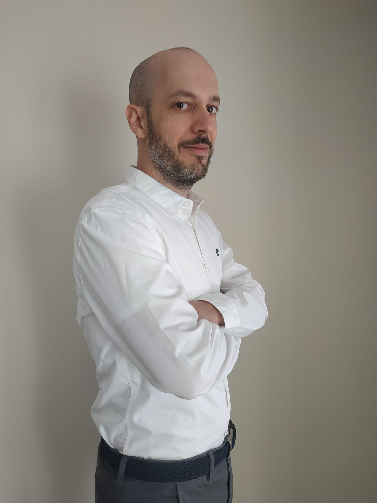 Amaury Lepoutre