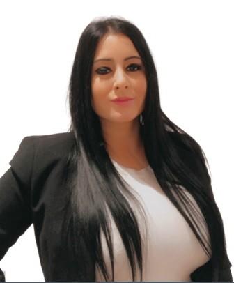 Ana Belén Gómez Requena