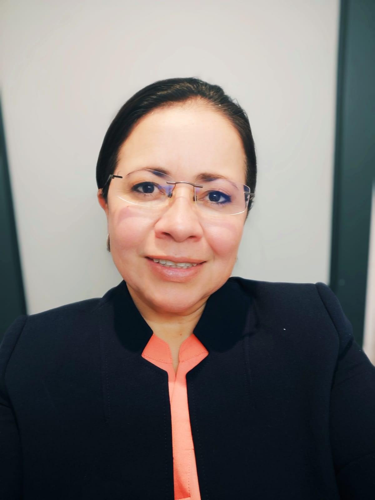 Ana Rodríguez Padilla
