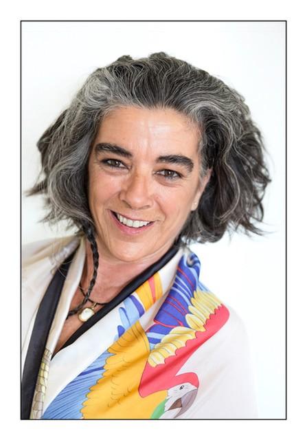 Ana Rózpide San Juan