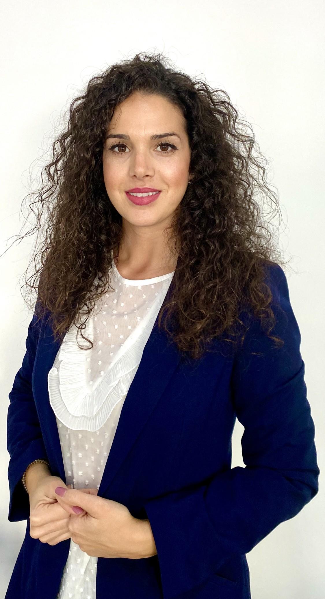 Ana Sabio Rodríguez