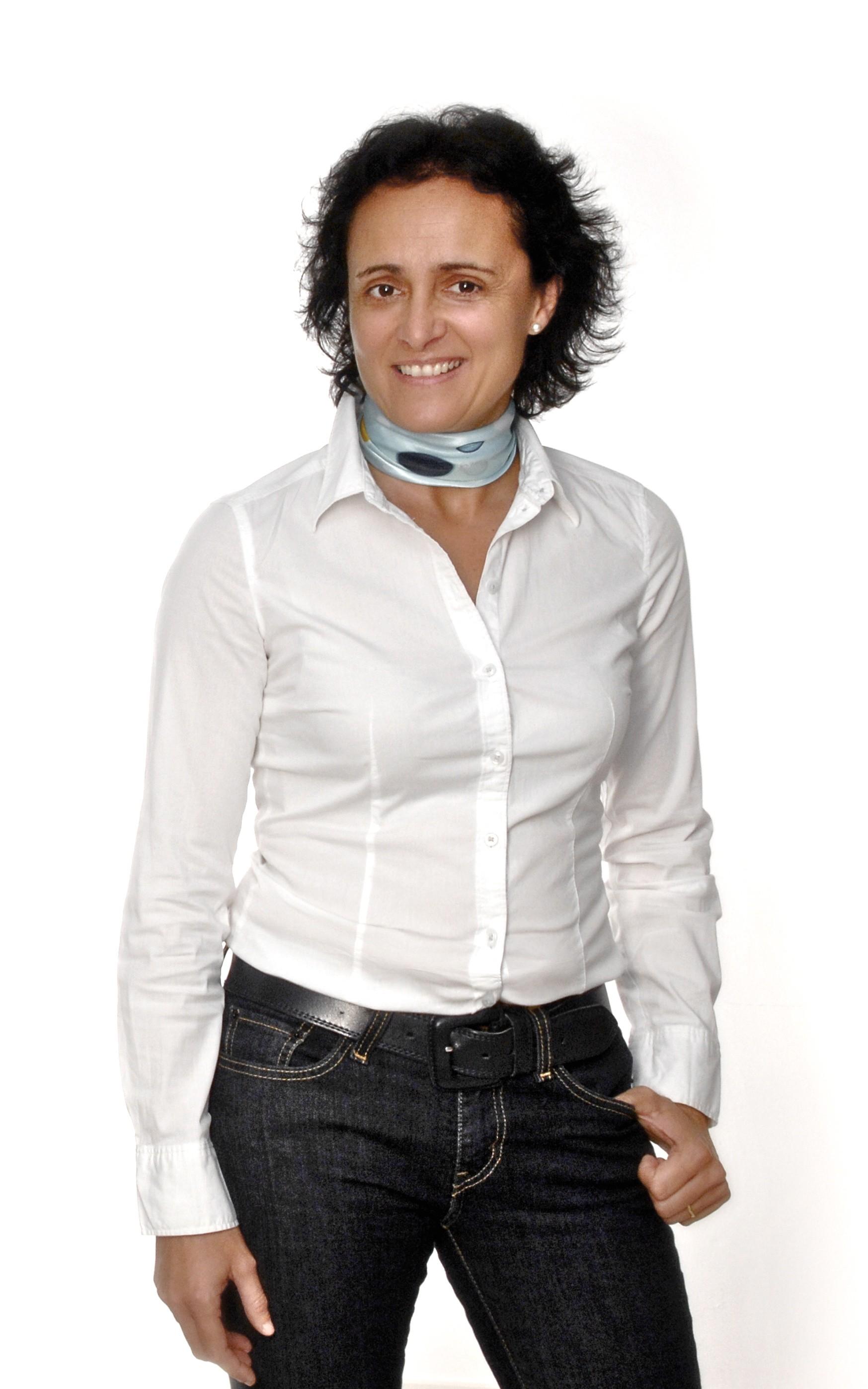 Ana Salinas López