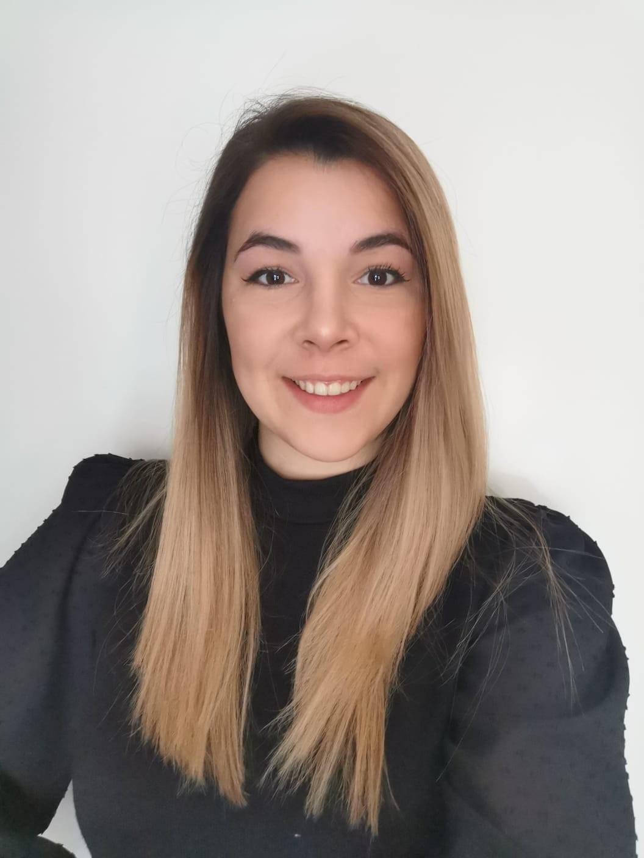 Ana Vega Manganiello