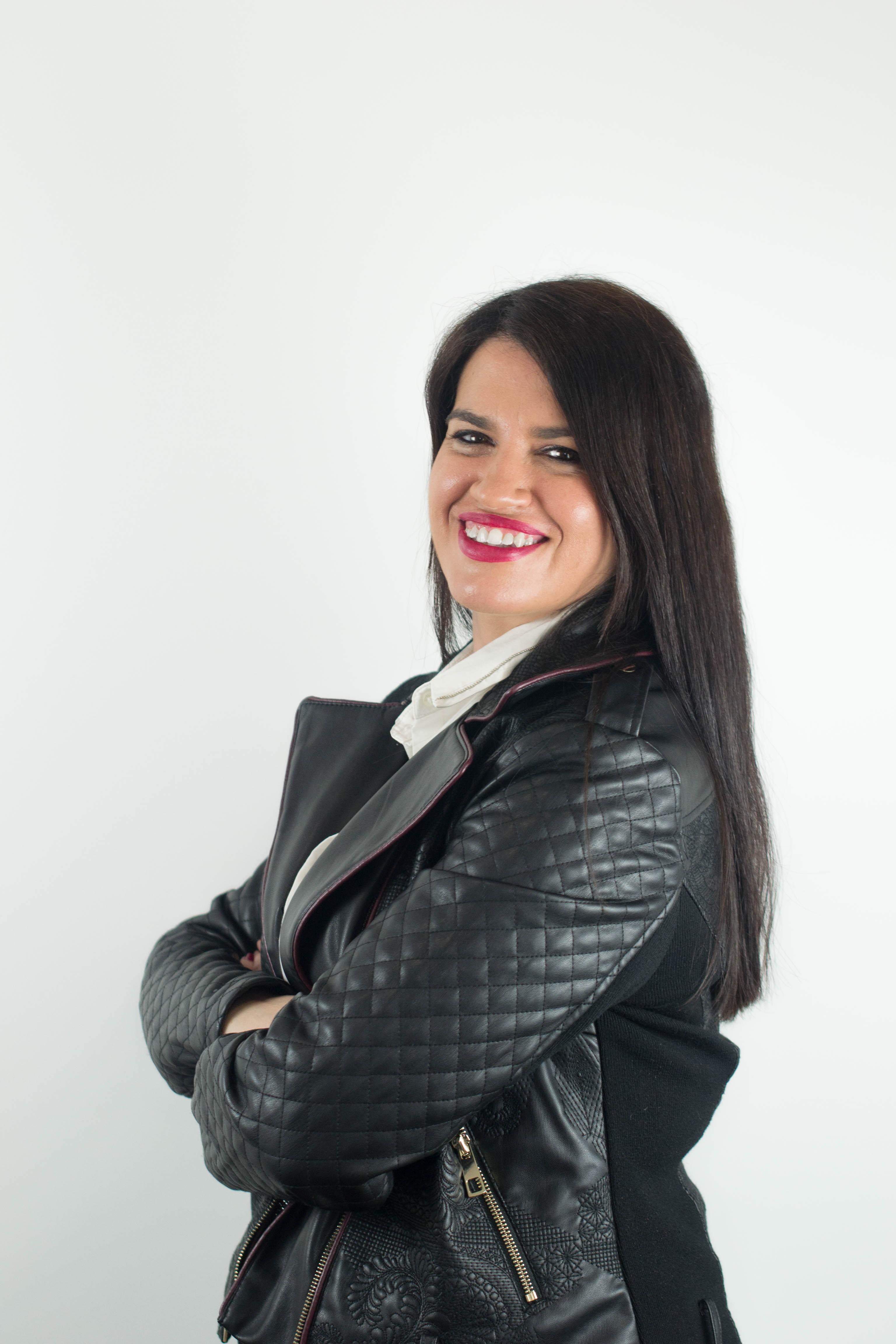 Ana Belén Fernández Barrera