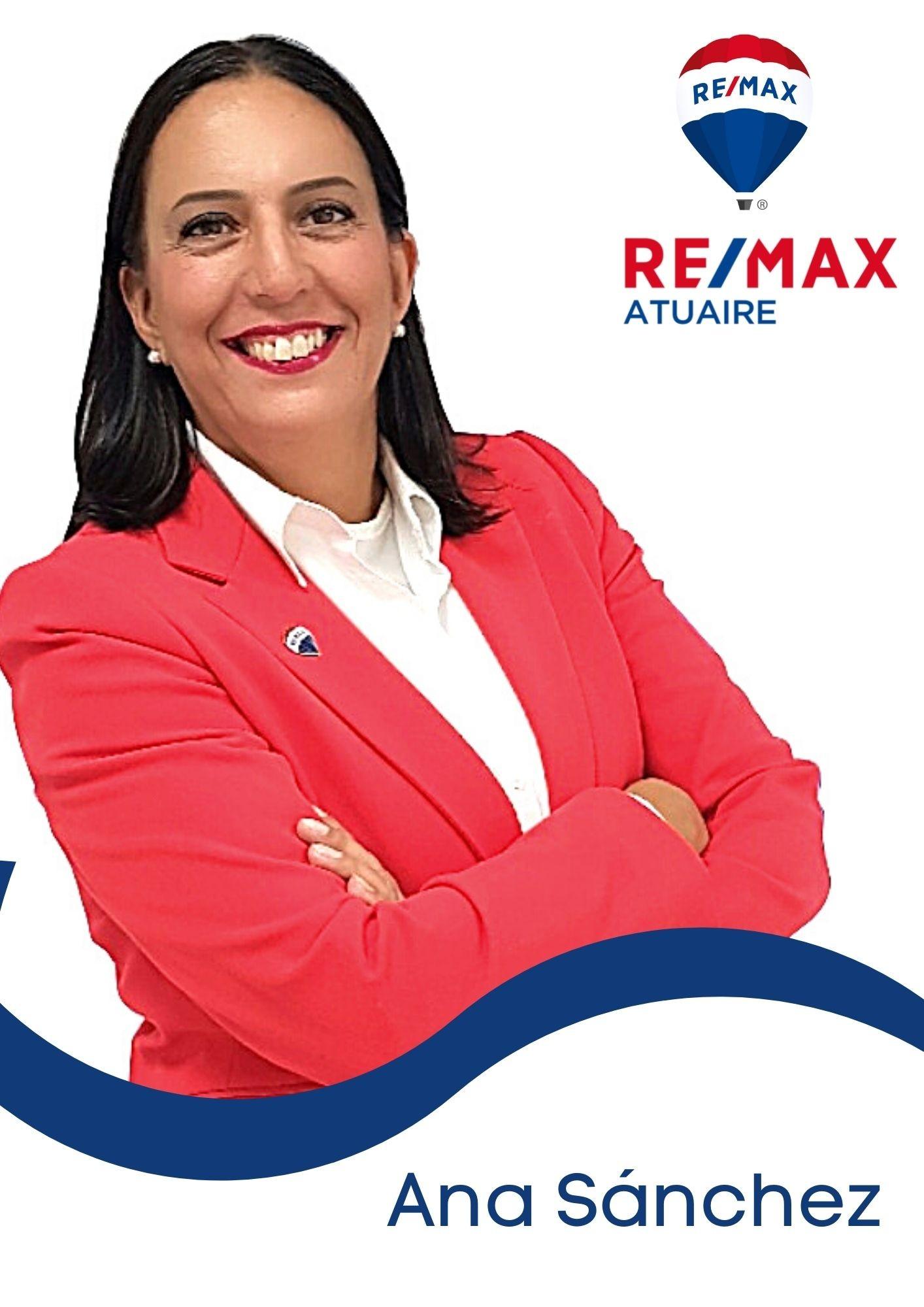 Ana Gloria Sánchez De La Rosa