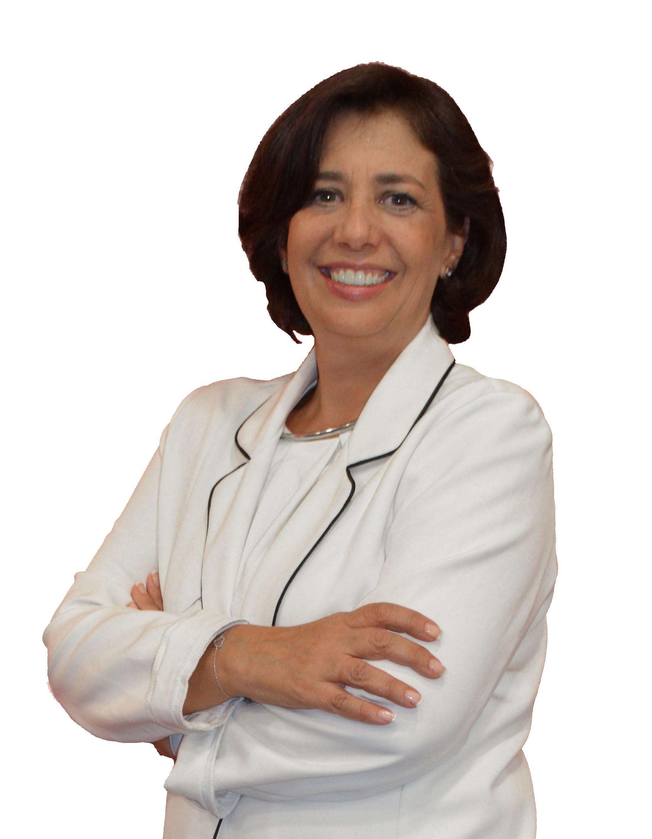 Ana Isabel Lasso Rey