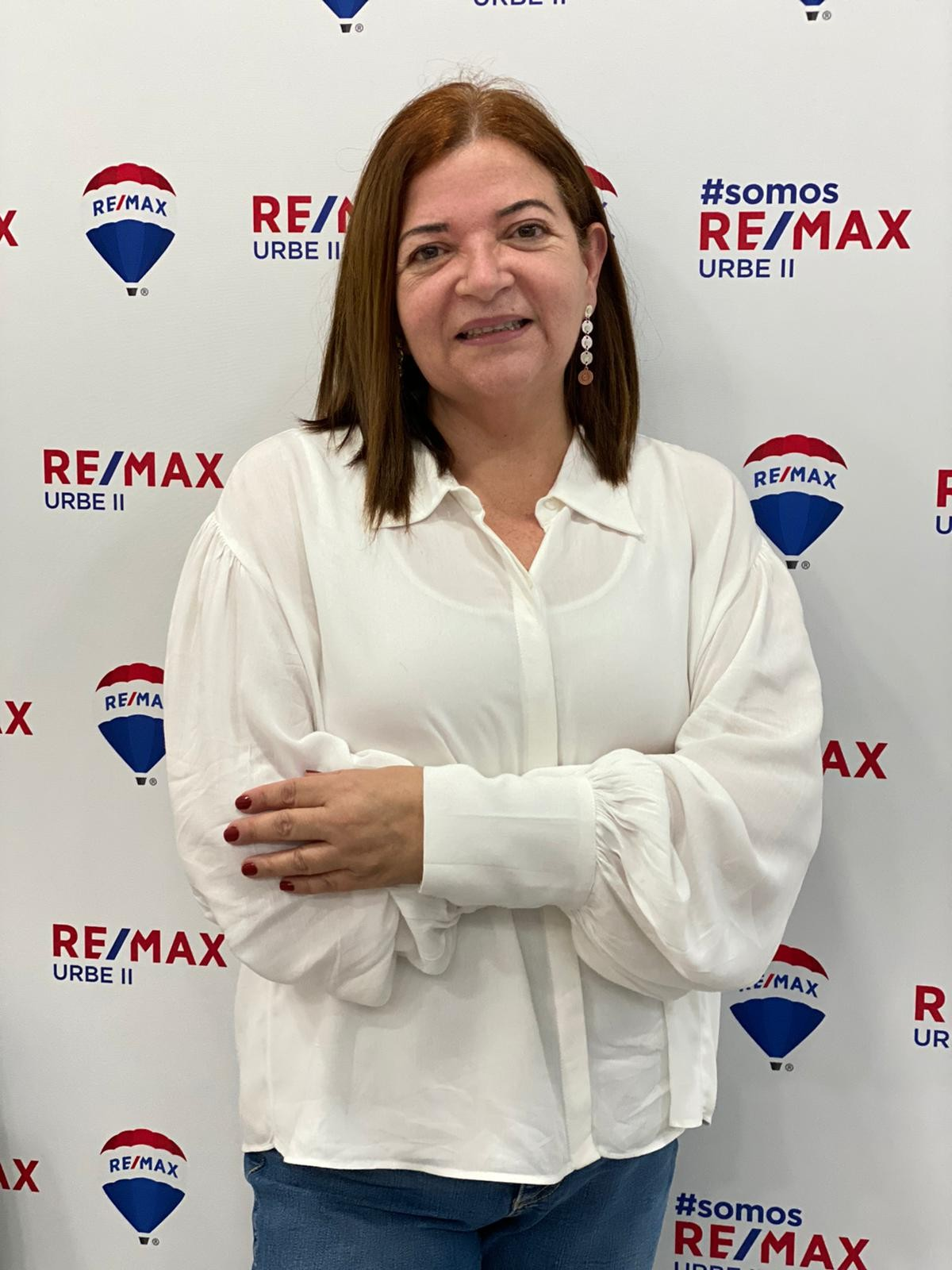 Ana Luisa Quevedo
