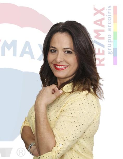 Ana Maria Domínguez Donate