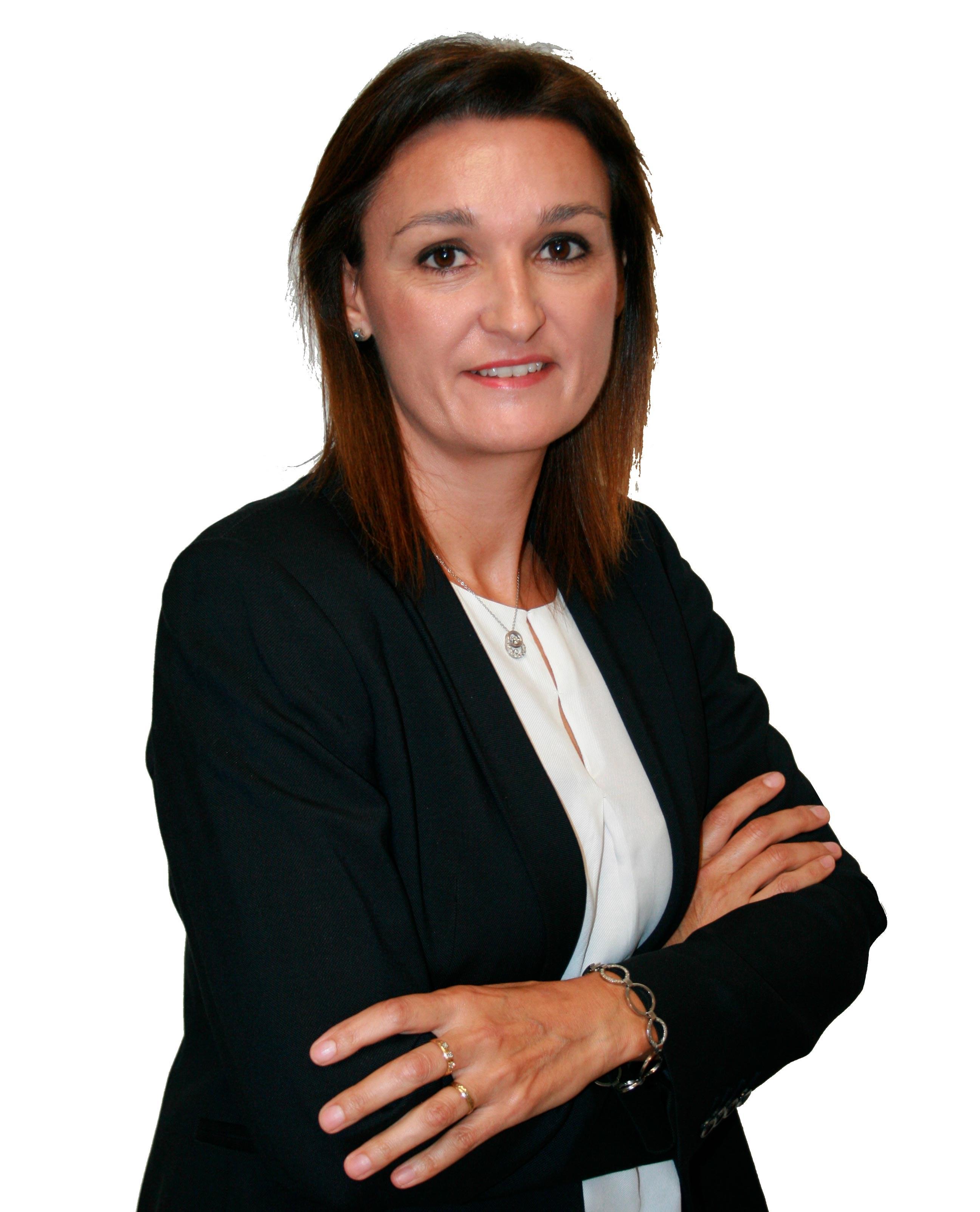 Ana María Ordoñez Ortega
