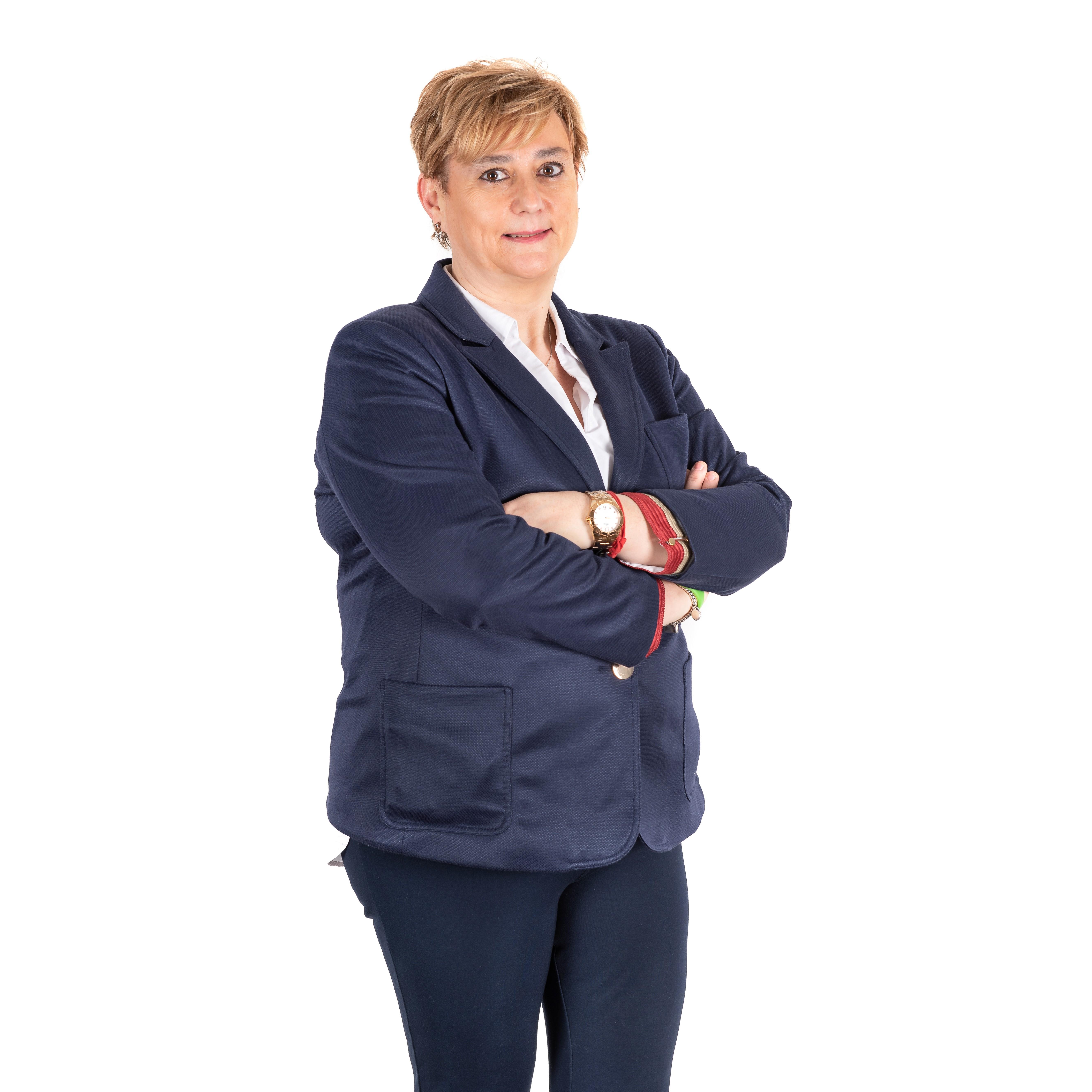 Ana Pìlar  Alcaire Gomez