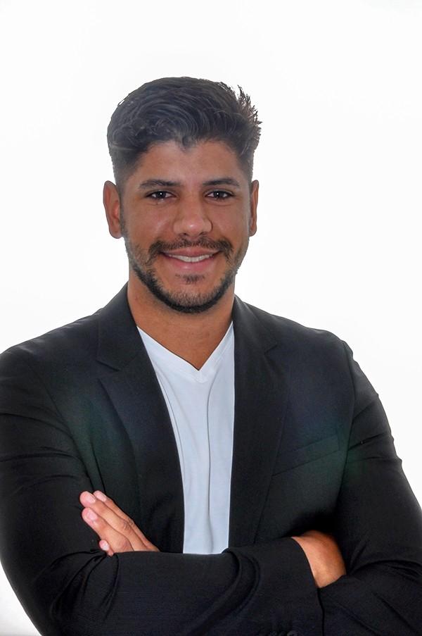Anderson David Subero Garcia