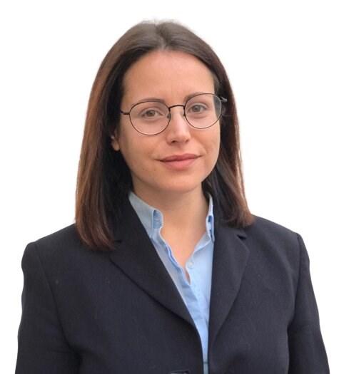 Andrea Molero