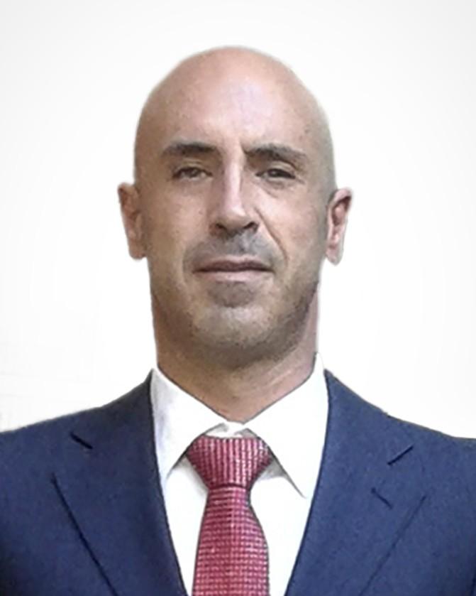 Andrés Blas Bueno
