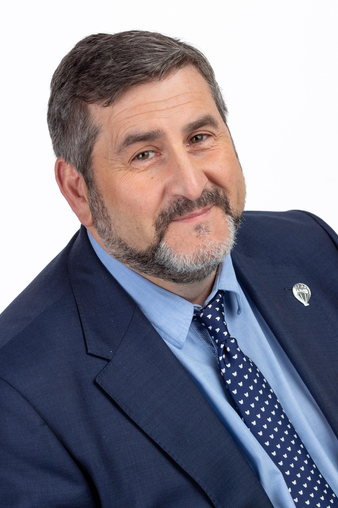 Andrés Martin Pedrero