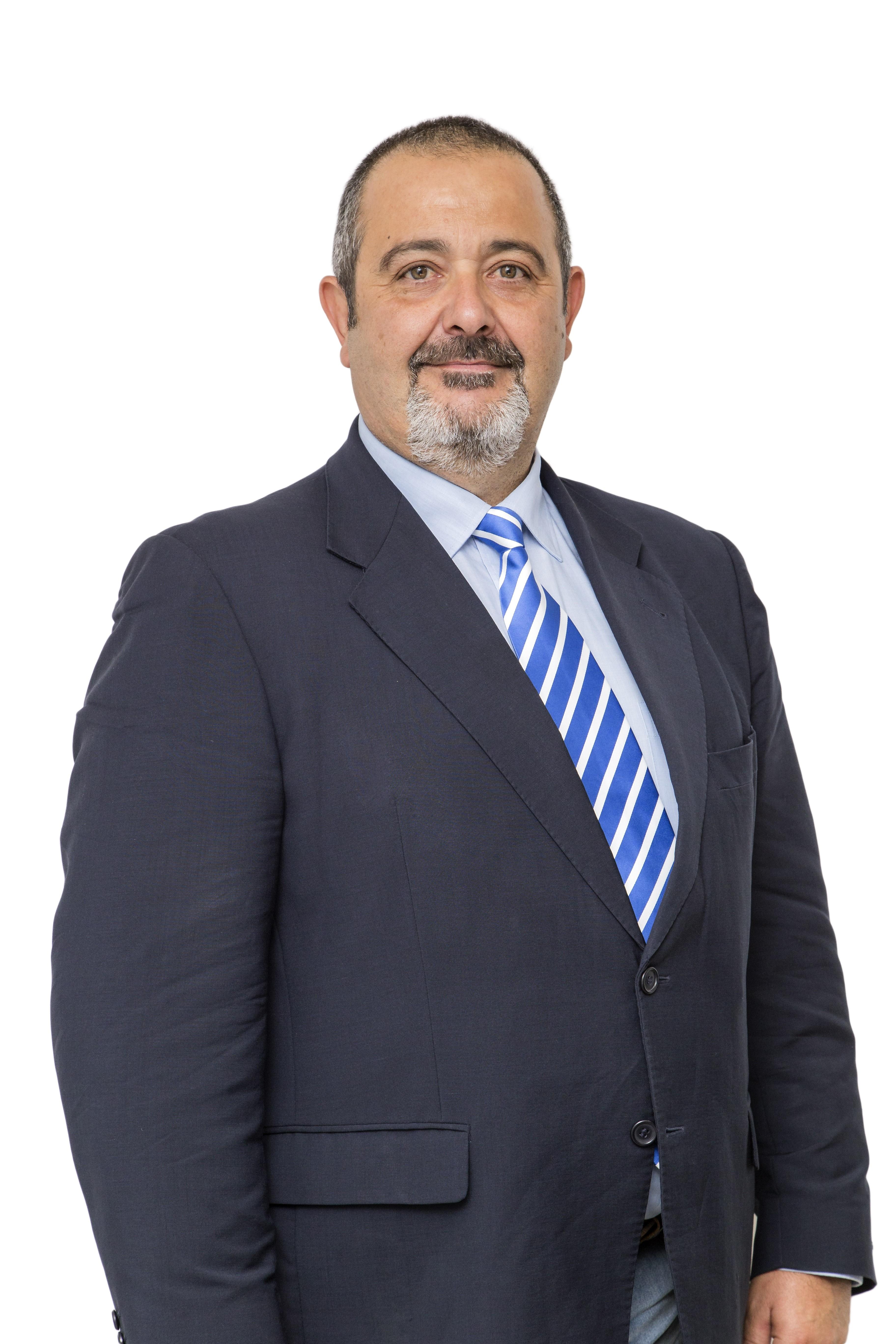 Ángel González Pérez