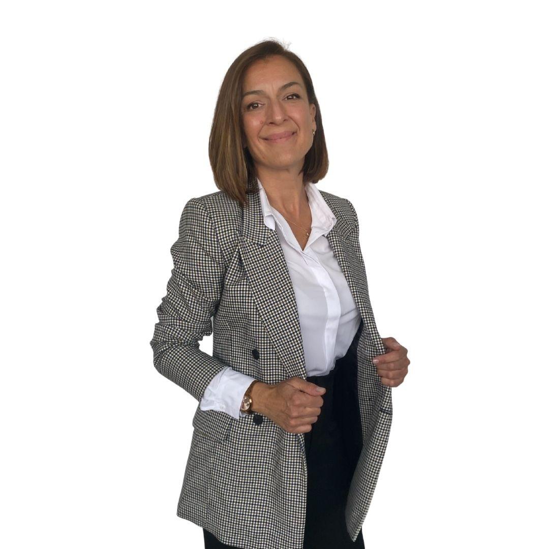 Angela Gimeno