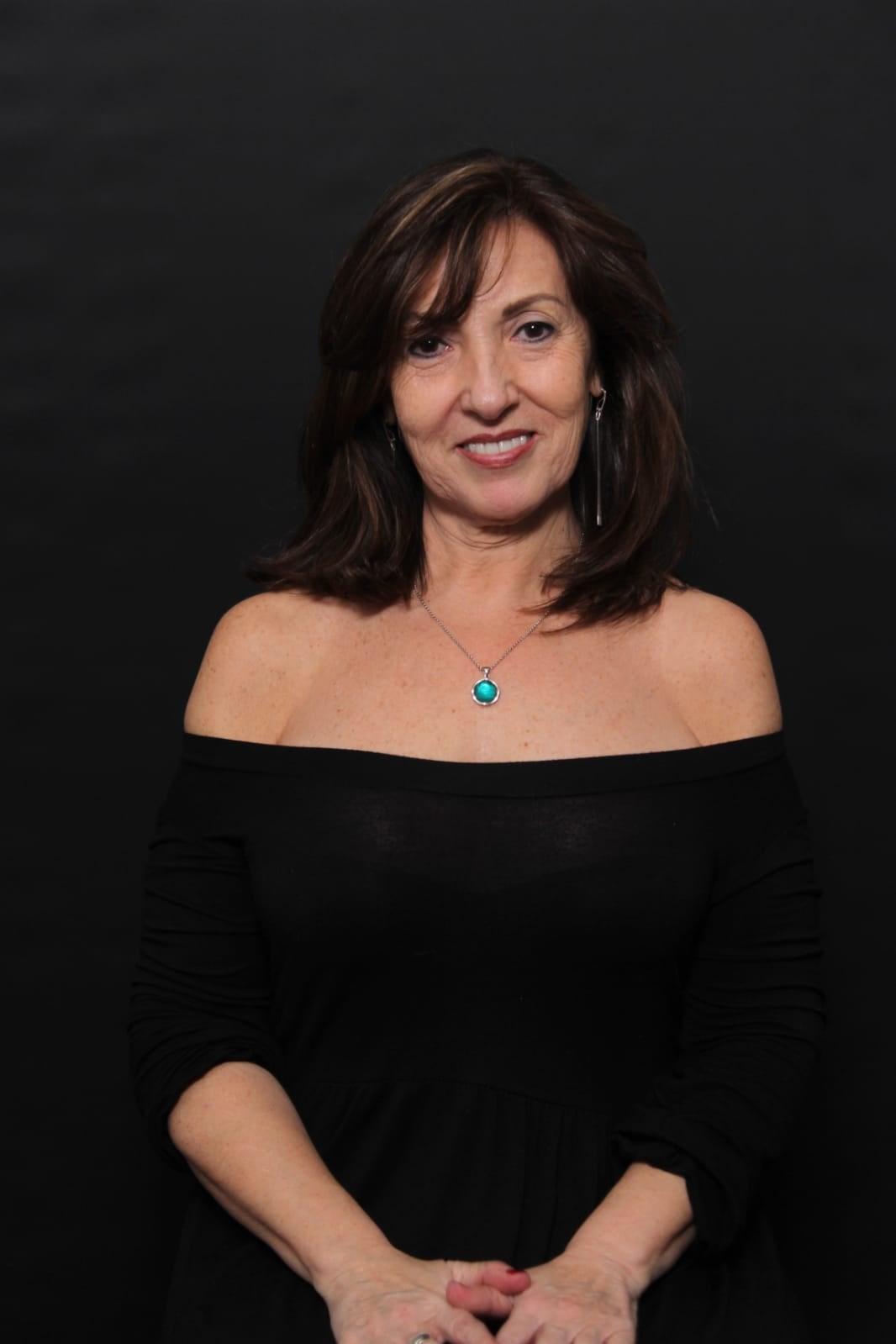 Ángeles Rodríguez Fuentes