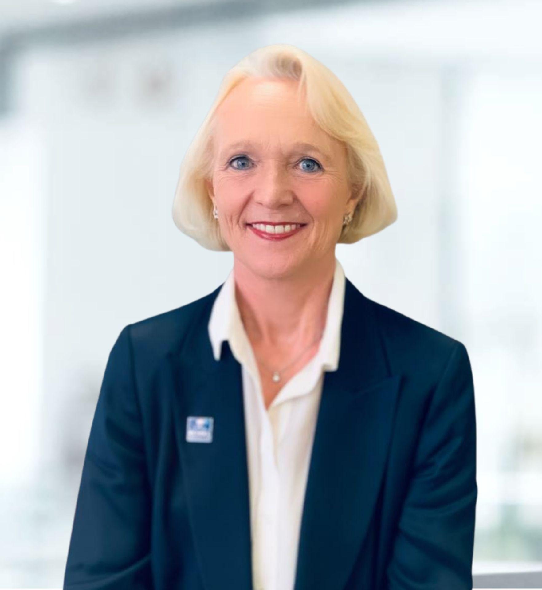 Annette Rorbek Christensen