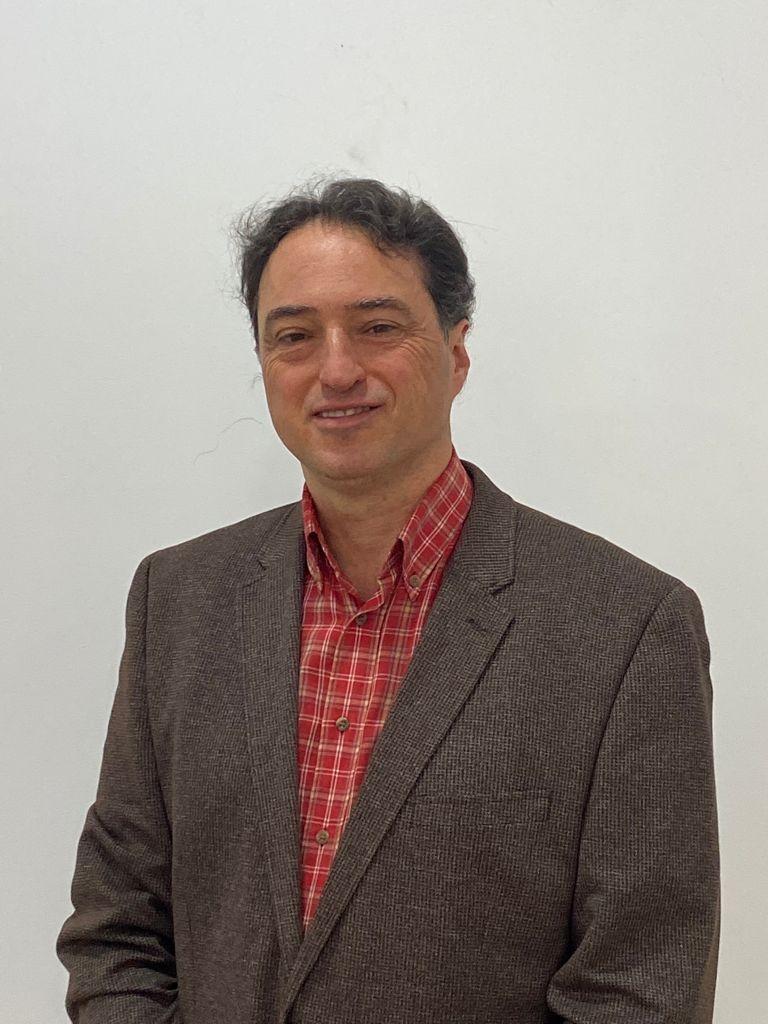 Antonio Arregui Hernández