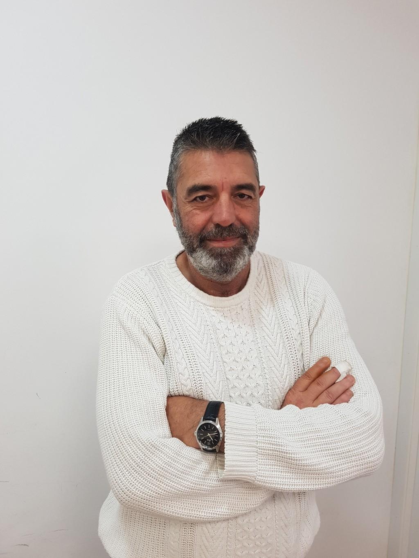 Antonio Barcelo Molina