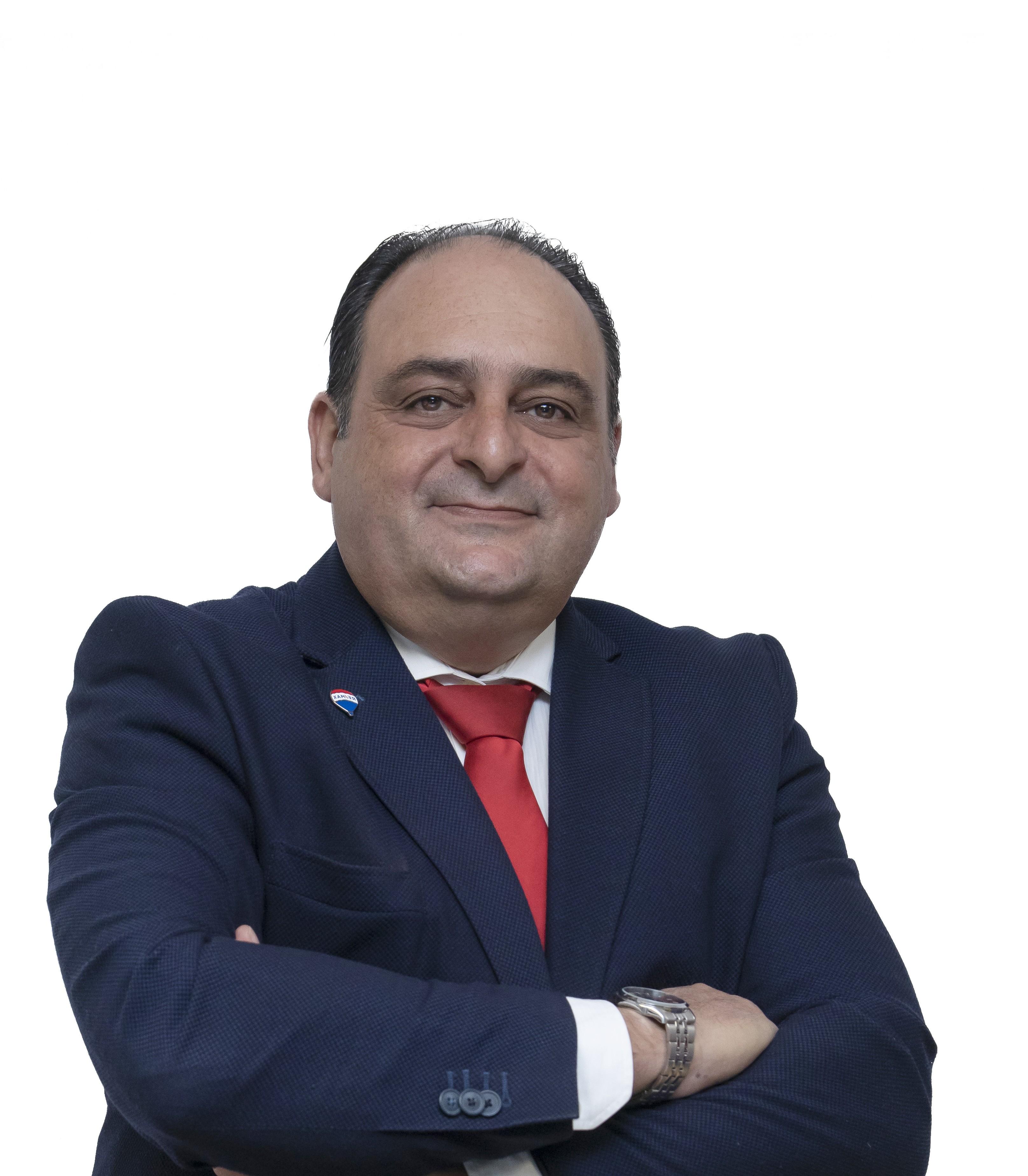 Antonio Bonilla Sabido