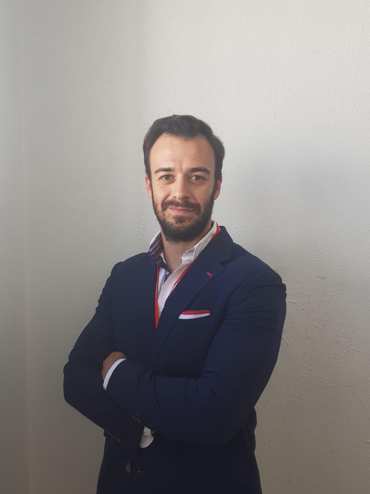Antonio Candil Centeno