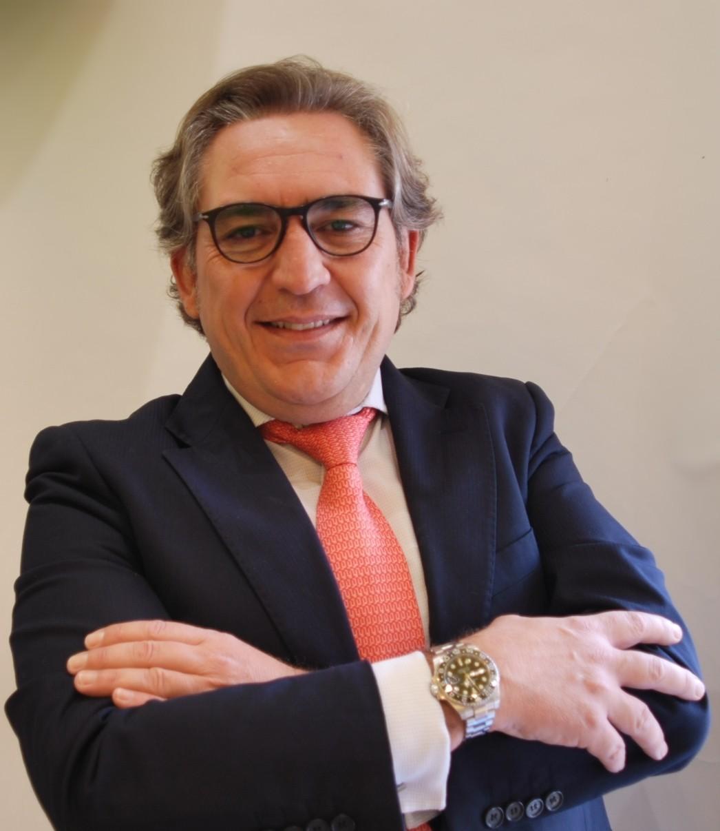 Antonio Carmona Navarrete