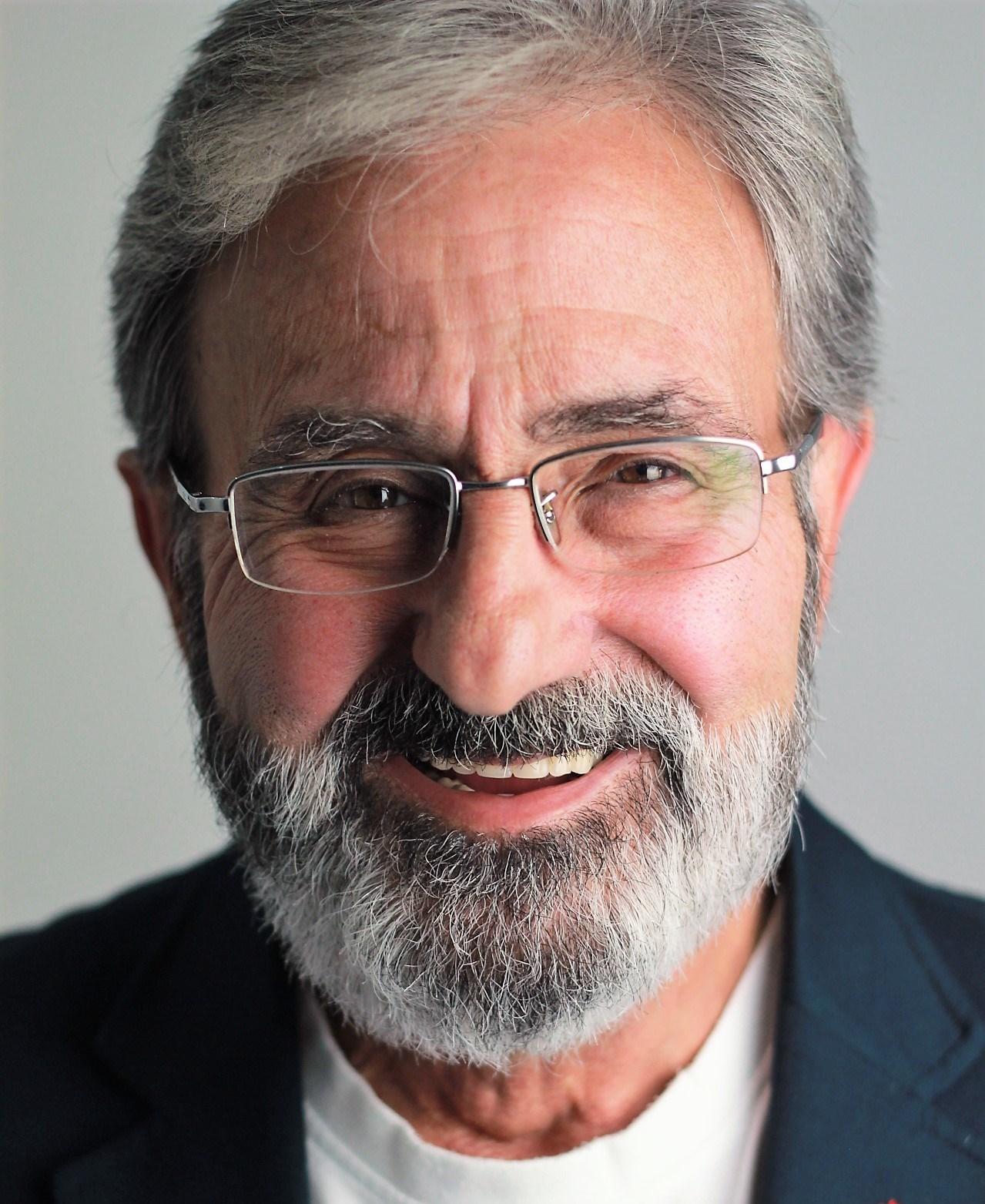 Antonio Cuellar Rodríguez