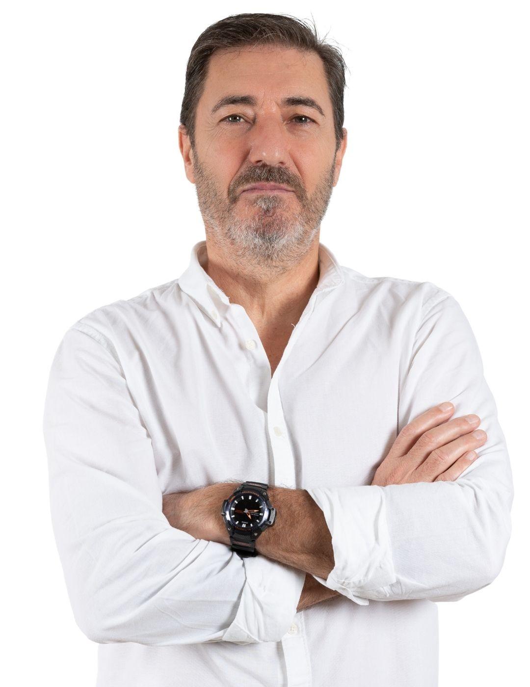 Antonio García López