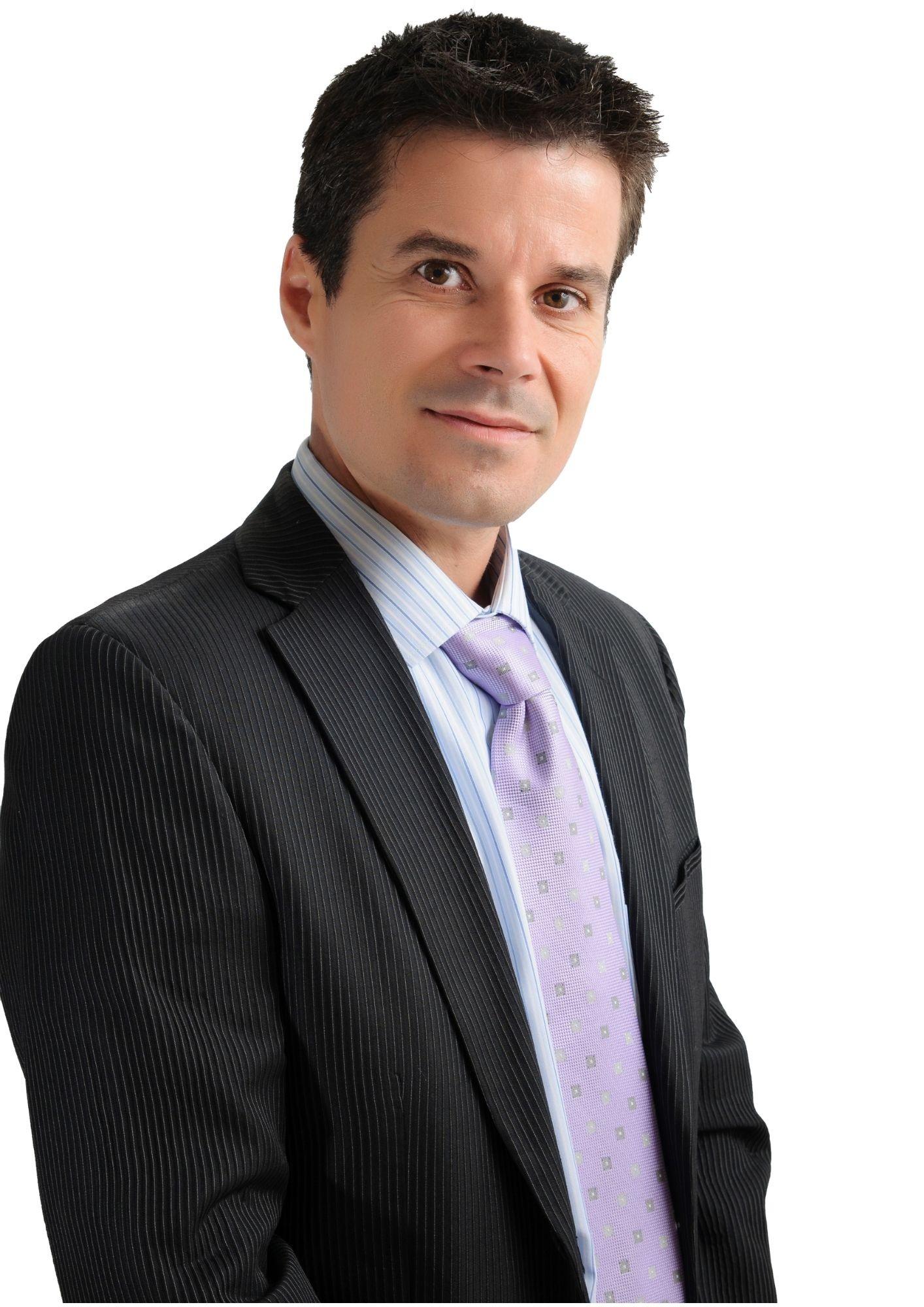 Antonio Garrido Ramos