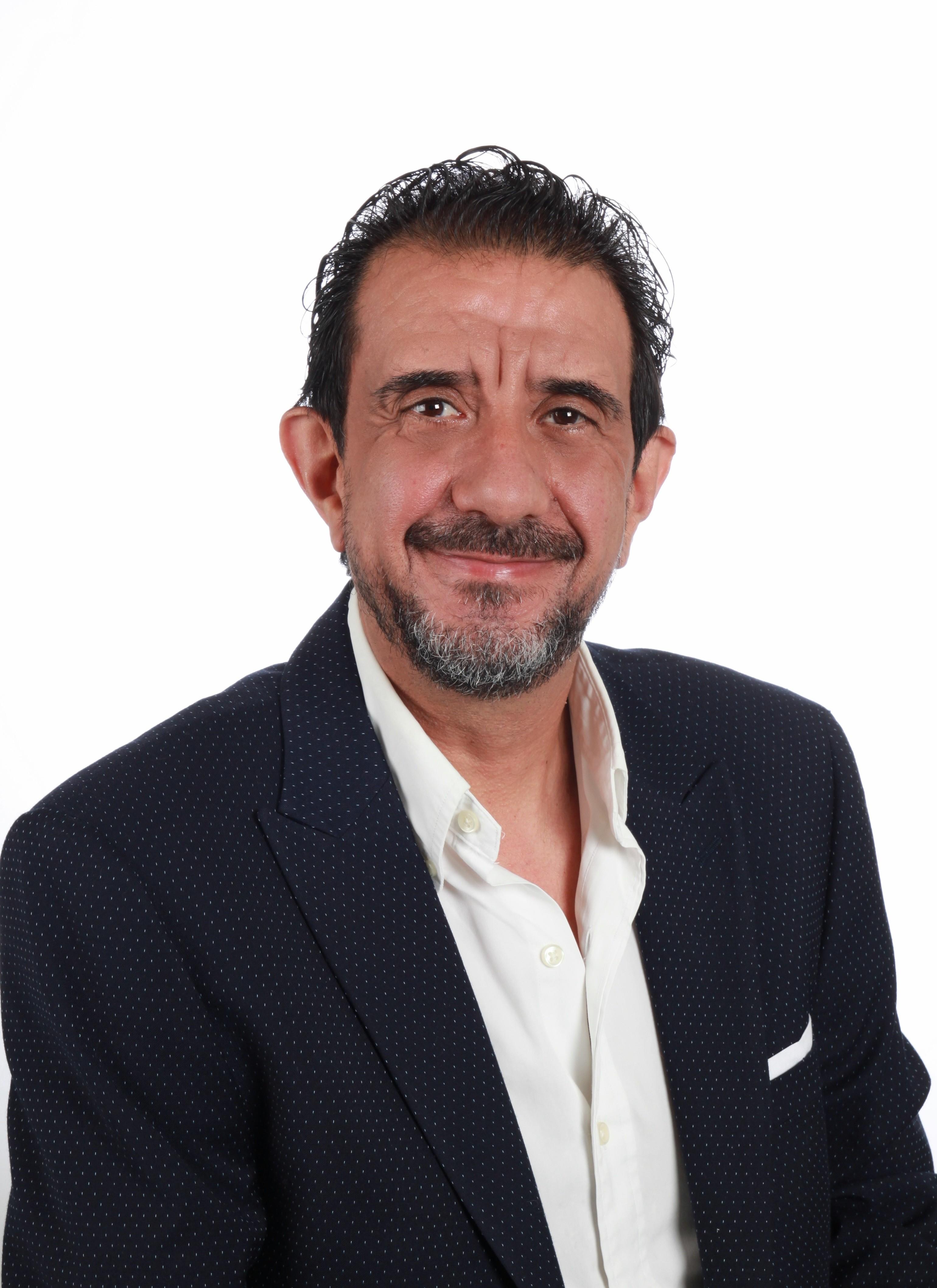 Antonio Jarama Fernández