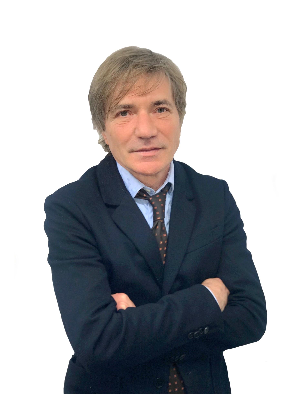 Antonio Jimenez Villegas