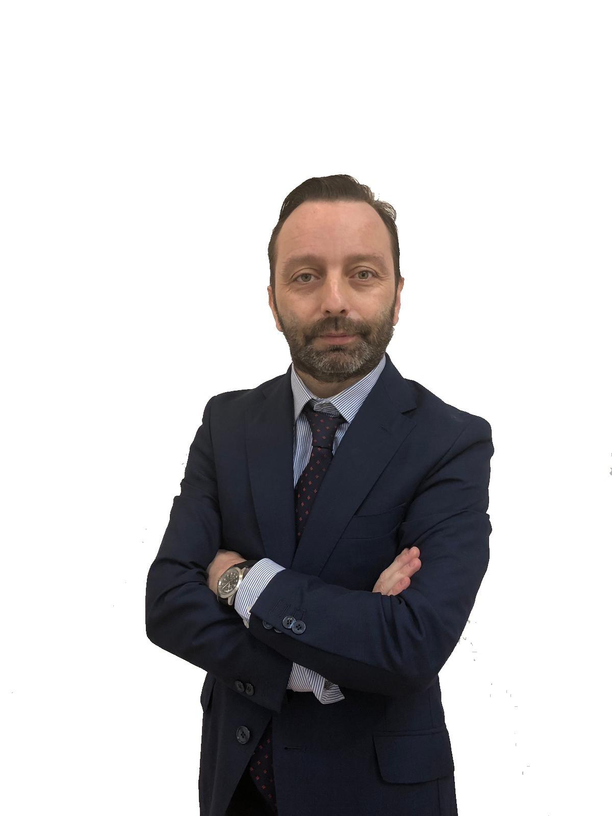 Antonio Muñoz Calero García