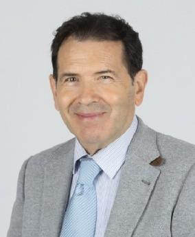 Antonio Pastor Marzal