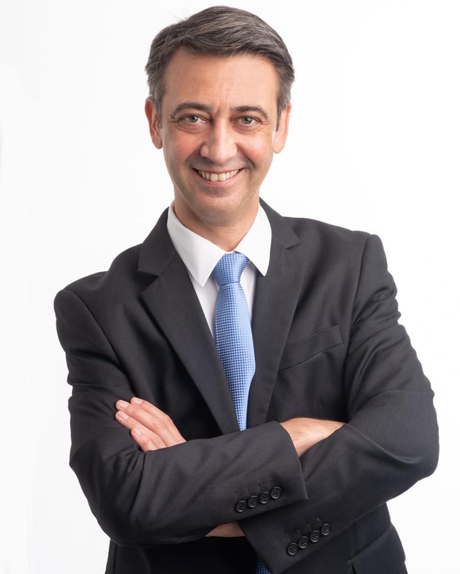 Antonio Ramón  Del Puerto