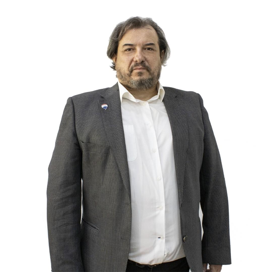 Antonio Ruano Bermúdez