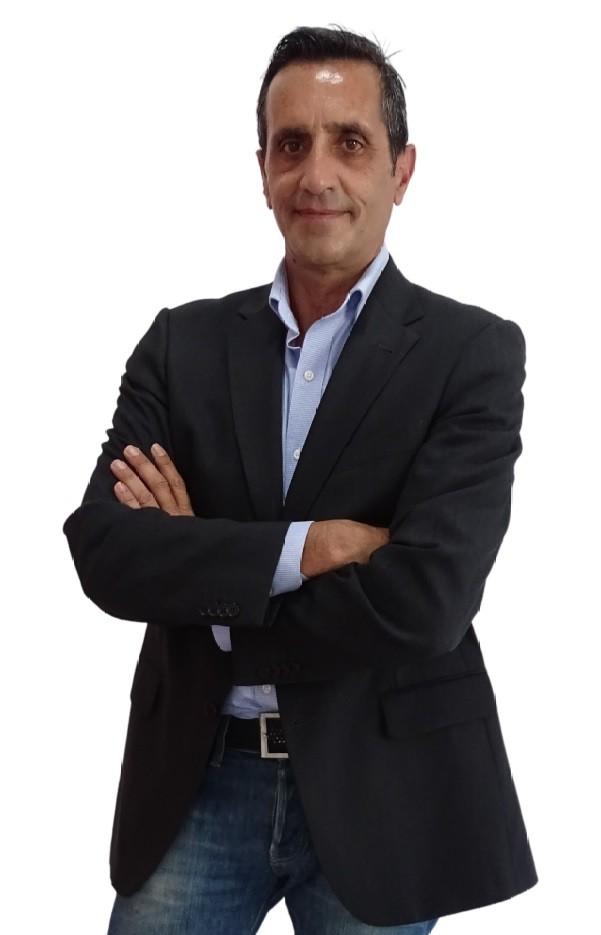 Antonio Jesús Rodríguez González
