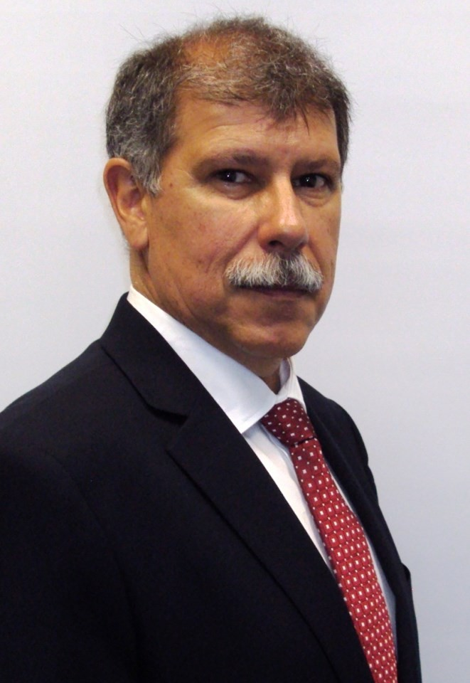 Ariel Cardozo Martínez De