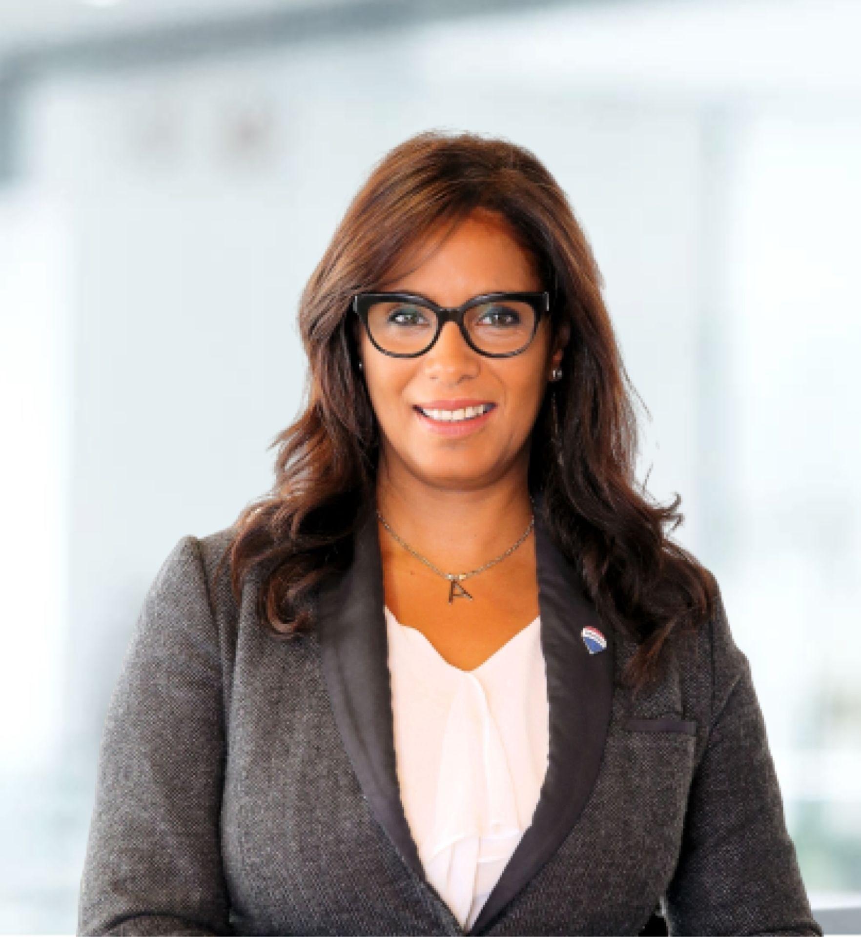 Arlene Gómez Bonilla